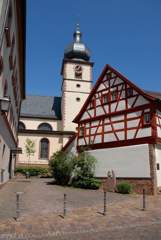 Bild: St. Laurentius Kirche